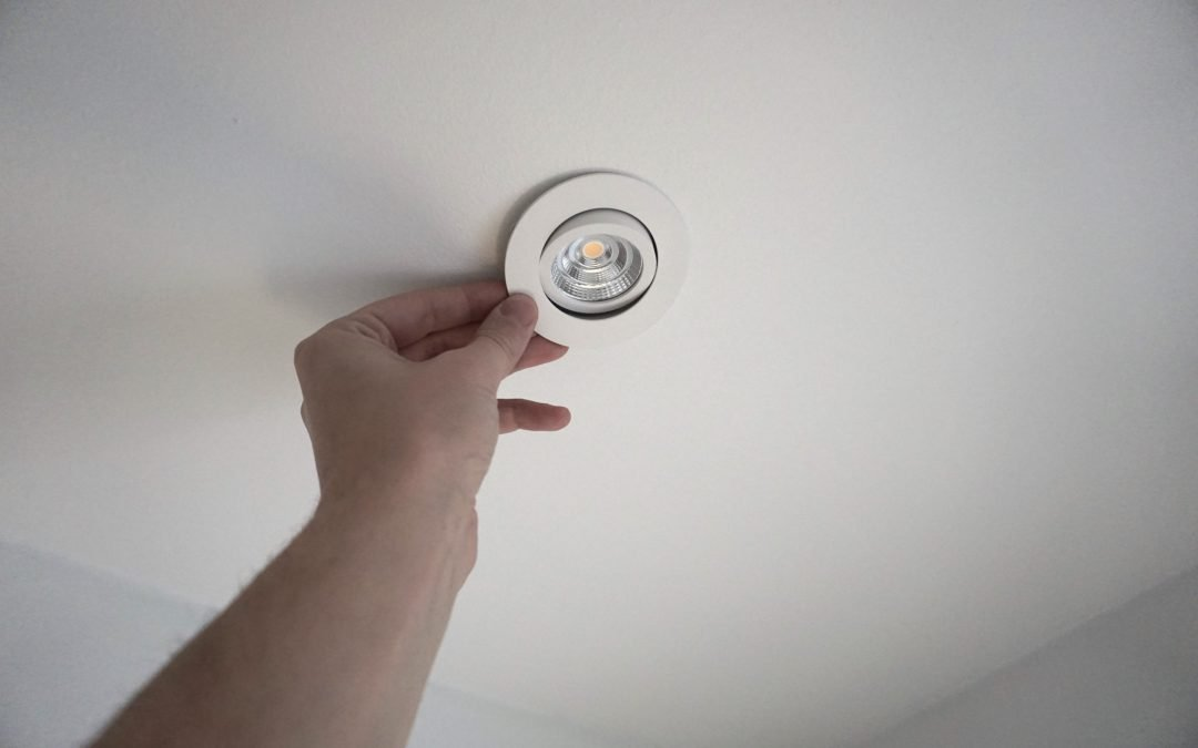 Byta till LED-lampor
